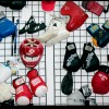 BOXING / Created by Nebra.